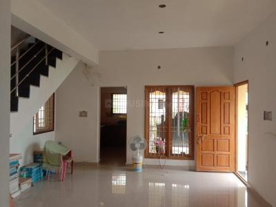 Gallery Cover Image of 1500 Sq.ft 4 BHK Independent House for buy in Mangadu for 7200000