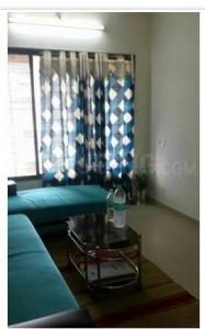 Gallery Cover Image of 510 Sq.ft 1 BHK Apartment for rent in Malad East for 20000