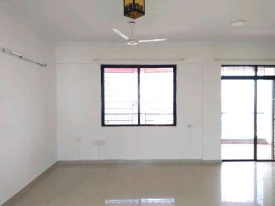 Gallery Cover Image of 1680 Sq.ft 3 BHK Apartment for rent in Wanowrie for 32000