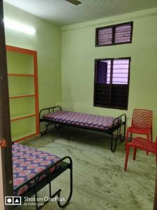 Bedroom Image of Boys PG in Porur