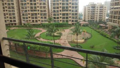 Gallery Cover Image of 550 Sq.ft 1 BHK Apartment for rent in Raheja Heights, Malad East for 33000