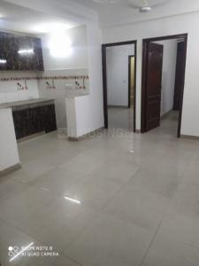 Gallery Cover Image of 875 Sq.ft 1 RK Apartment for rent in Saket Harmony, Said-Ul-Ajaib for 11000
