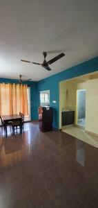 Gallery Cover Image of 1645 Sq.ft 3 BHK Apartment for rent in BM Glorietta, Whitefield for 24000