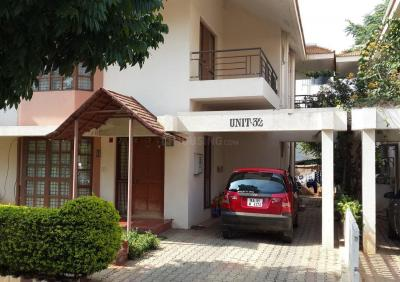 Gallery Cover Image of 2200 Sq.ft 3 BHK Villa for rent in Shriram Samskruti, Brookefield for 30000