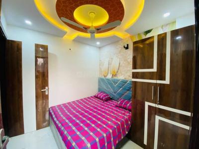 Gallery Cover Image of 1000 Sq.ft 3 BHK Independent Floor for buy in Dream Home Floors, Uttam Nagar for 5400000