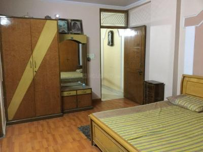 Gallery Cover Image of 400 Sq.ft 1 RK Independent Floor for rent in Vaishali for 10000