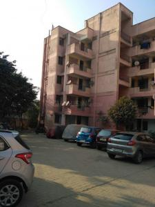 Gallery Cover Image of 600 Sq.ft 1 BHK Apartment for buy in Molarband for 4700000
