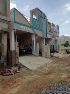 Gallery Cover Image of 800 Sq.ft 2 BHK Independent House for buy in Selaiyur for 6800000