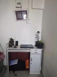 Living Room Image of PG 6797215 Kandivali East in Kandivali East
