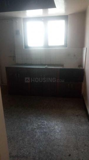 Kitchen Image of King's PG in Shivaji Nagar