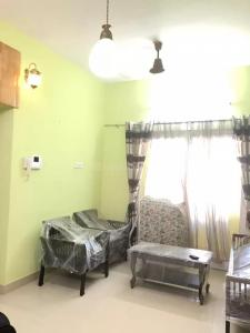 Gallery Cover Image of 800 Sq.ft 2 BHK Apartment for rent in Nanganallur for 18000