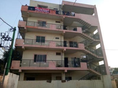 Building Image of Elite PG Homes in BTM Layout