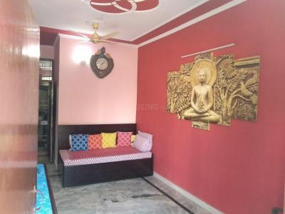 Gallery Cover Image of 800 Sq.ft 2 BHK Independent House for rent in Eta 1 Greater Noida for 8000