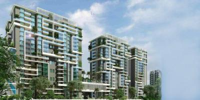 Gallery Cover Image of 2400 Sq.ft 3 BHK Apartment for buy in Ozone WF48, Mahadevapura for 18400000
