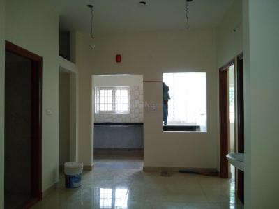 Gallery Cover Image of 1200 Sq.ft 2 BHK Independent Floor for rent in Nagarbhavi for 16500
