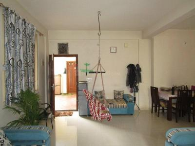 Gallery Cover Image of 1230 Sq.ft 2 BHK Apartment for buy in Seegehalli for 5400000
