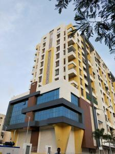 Gallery Cover Image of 654 Sq.ft 1 BHK Apartment for rent in Wagholi for 11500