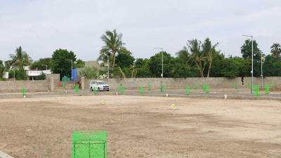 Gallery Cover Image of  Sq.ft Residential Plot for buy in Pattabiram for 2520000