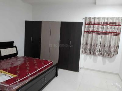 Bedroom Image of Shaik Homes in Gachibowli