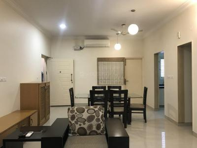 Gallery Cover Image of 1400 Sq.ft 3 BHK Independent Floor for rent in HSR Layout for 50000