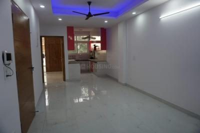 Gallery Cover Image of 1350 Sq.ft 3 BHK Independent Floor for buy in Vasant Kunj for 16500000