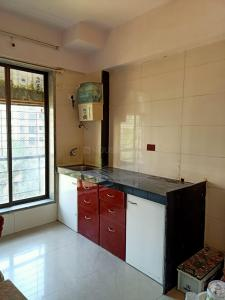 Gallery Cover Image of 860 Sq.ft 2 BHK Apartment for rent in Evan Elegance, Vasai West for 13500