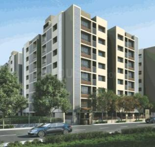 Gallery Cover Image of 2970 Sq.ft 4 BHK Apartment for rent in Bopal for 65000