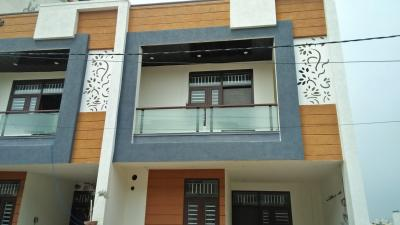 Gallery Cover Image of 1550 Sq.ft 3 BHK Villa for buy in Jagatpura for 5575000