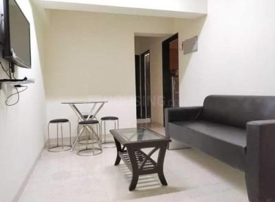 Gallery Cover Image of 1090 Sq.ft 2 BHK Apartment for rent in Kamothe for 19000