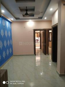 Gallery Cover Image of 550 Sq.ft 1 BHK Independent Floor for buy in Noida Extension for 1300000