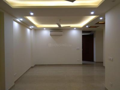 Gallery Cover Image of 2430 Sq.ft 4 BHK Independent Floor for buy in Safdarjung Enclave for 45000000