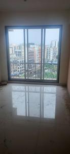 Gallery Cover Image of 725 Sq.ft 1 BHK Apartment for rent in RSM Group Athena, Ulwe for 9500