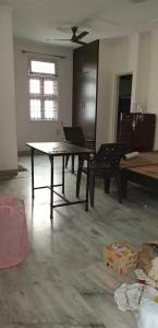 Gallery Cover Image of 380 Sq.ft 1 RK Independent Floor for rent in Munirka for 18000