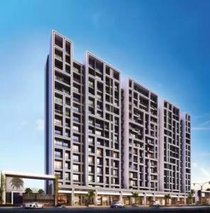 Gallery Cover Image of 1060 Sq.ft 2 BHK Apartment for buy in Unique Ivana, Mira Road East for 8249000
