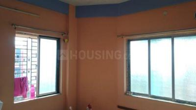 Gallery Cover Image of 600 Sq.ft 1 BHK Apartment for rent in Nayabad for 8500
