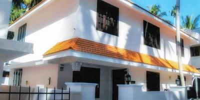 Gallery Cover Image of 1200 Sq.ft 2 BHK Villa for buy in Chansandra for 4565600