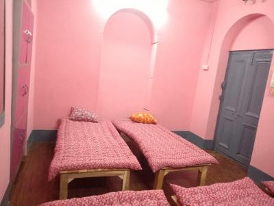 Bedroom Image of Pinkvilla Girl's PG in Raja Bazar