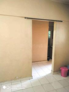 Gallery Cover Image of 600 Sq.ft 1 BHK Apartment for buy in Sai Park, Dhanori for 3500000