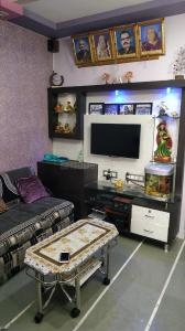 Gallery Cover Image of 500 Sq.ft 3 BHK Independent House for buy in Thakkarbapa Nagar for 3900000