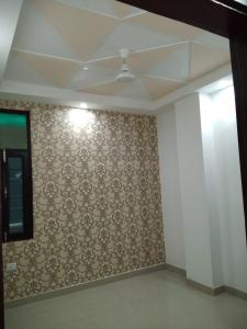 Gallery Cover Image of 860 Sq.ft 2 BHK Independent Floor for rent in Niti Khand for 13500