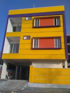 Gallery Cover Image of 750 Sq.ft 1 BHK Independent House for rent in Gachibowli for 15000