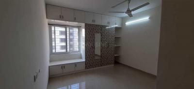 Gallery Cover Image of 1100 Sq.ft 2 BHK Apartment for rent in Krishna Mystiq, Basapura for 19000