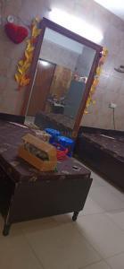 Bedroom Image of Hostellernoida in Sector 19