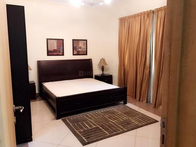 Gallery Cover Image of 1755 Sq.ft 3 BHK Apartment for rent in Satellite for 18000