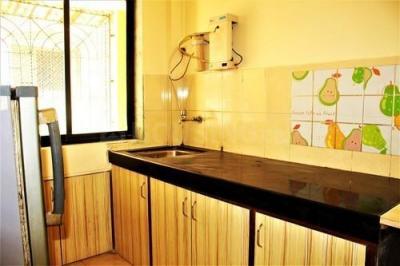 Kitchen Image of Manoj's Nest in Vashi