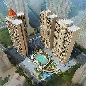 Gallery Cover Image of 1200 Sq.ft 3 BHK Apartment for buy in Hiranandani Eagleridge Wing A, Hiranandani Estate for 22000000