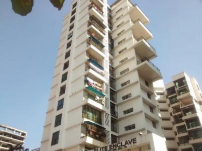 Gallery Cover Image of 1250 Sq.ft 2 BHK Apartment for buy in Elite Tower, Kharghar for 11000000