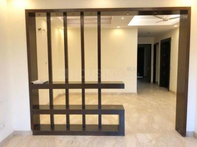 Gallery Cover Image of 2200 Sq.ft 3 BHK Independent Floor for rent in  RWA Hauz Khas Block C 7, Hauz Khas for 80000
