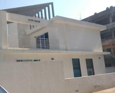 Gallery Cover Image of 615 Sq.ft 1 BHK Apartment for buy in Tribute Vihana, Mundhwa for 4000000