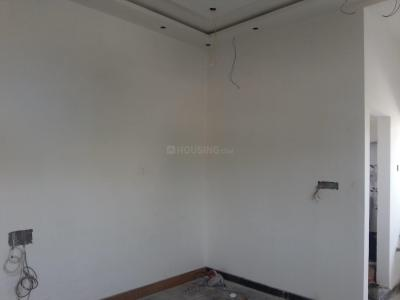 Gallery Cover Image of 450 Sq.ft 1 BHK Independent Floor for rent in Nagarbhavi for 7000